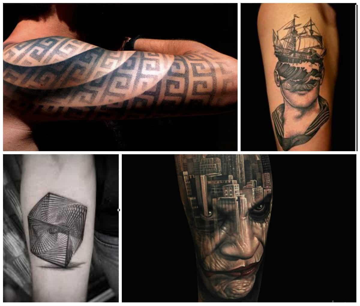 accademia del lavoro tendenze tatuaggi 2016
