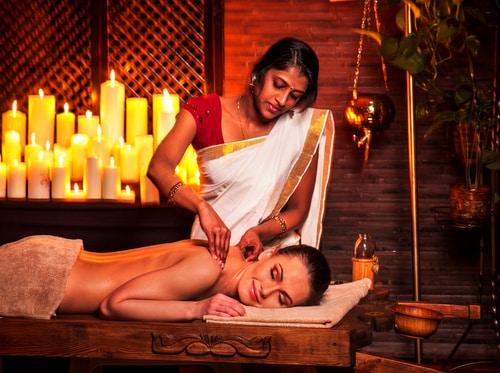 istituti professionali il massaggio ayurvedico 3